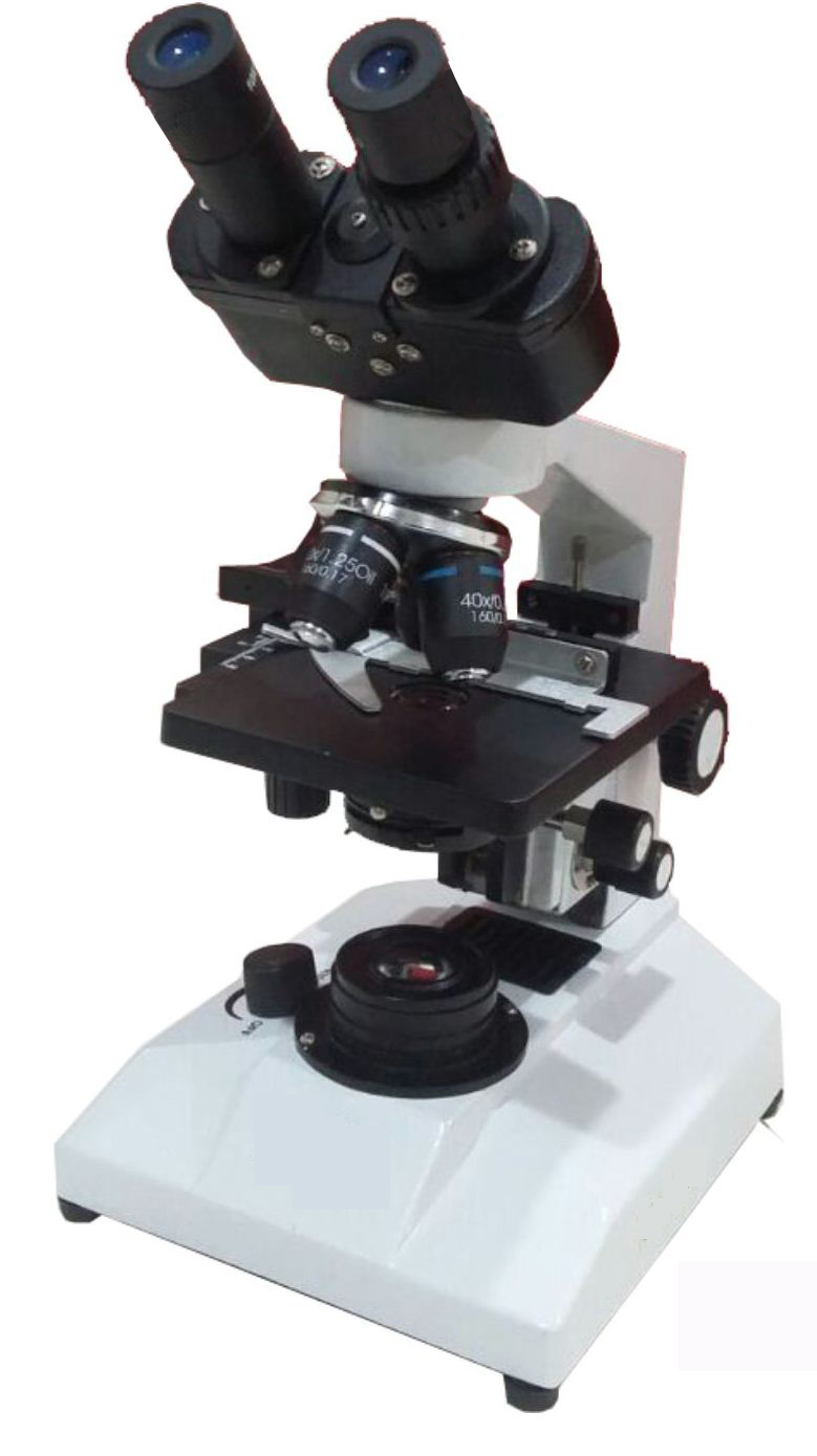STD-9 Inclined Binoculars Microscopes