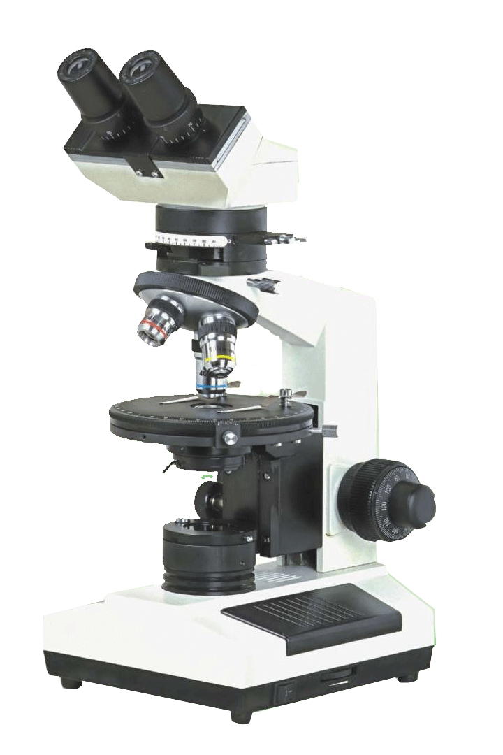 PM-150 Polarizing Petrological Microscope