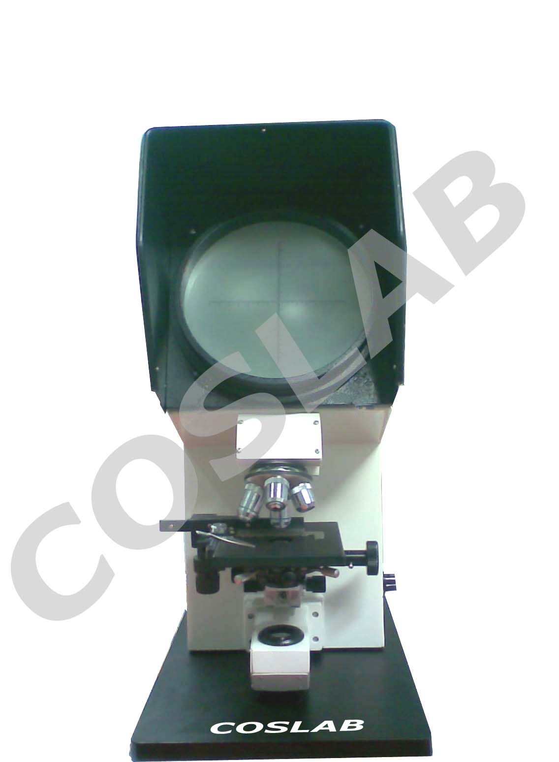 CPM-33 JUNIOR Projection Microscope SMALL Industrial Projection Microscope