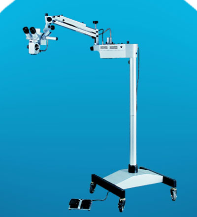 SOM-5000 SURGICAL OPERATING MICROSCOPES