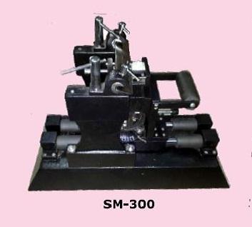 SM-300 SLEDGE MICROTOME